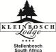 Kleinbosch Lodge logo