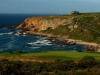 at the Pinnacle Point Golf Course at Pinnacle Point Beach and Golf Resort on January 14, 2009 in Mossel Bay, South Africa.