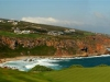 at the Pinnacle Point Golf Course at Pinnacle Point Beach and Golf Resort on January 13, 2009 in Mossel Bay, South Africa.