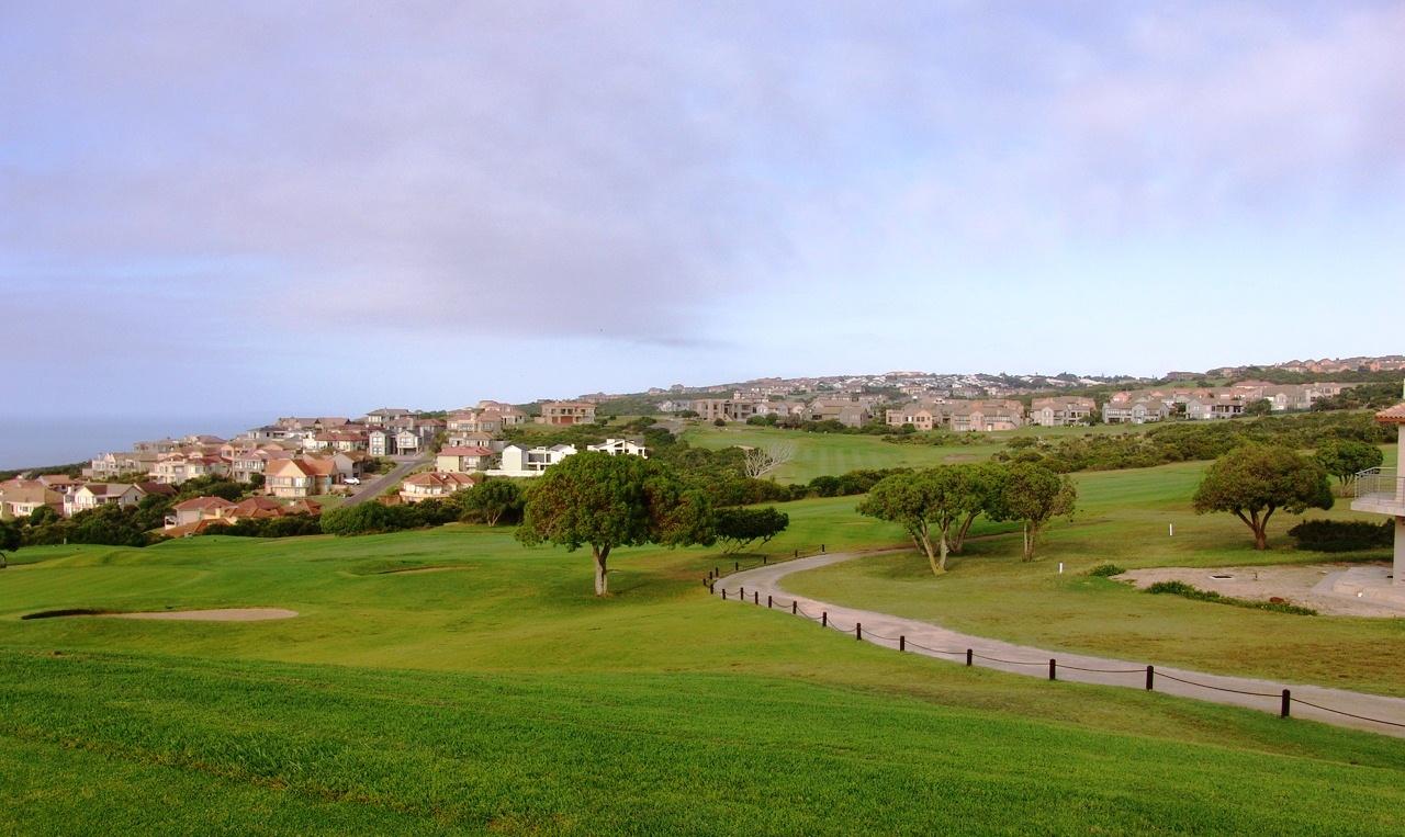 Mossel Bay Golf Course Greens