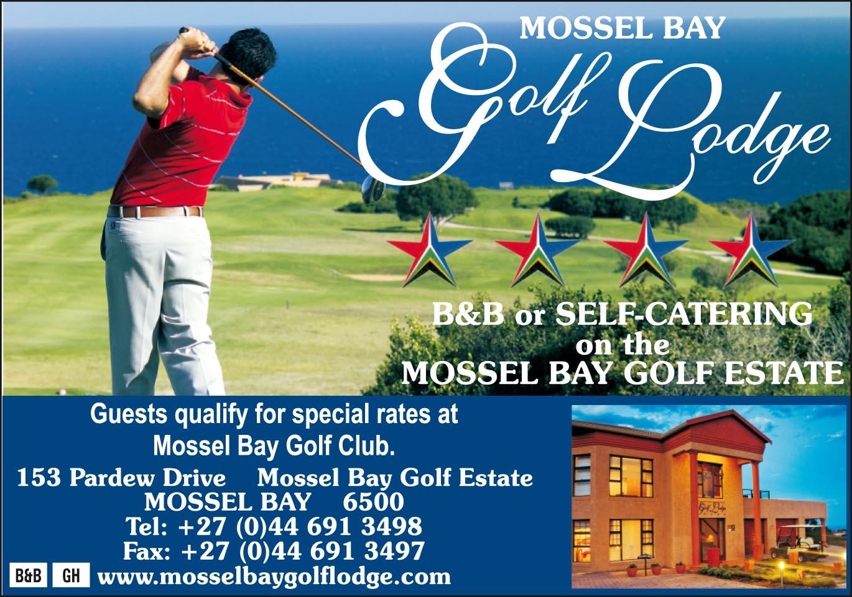 Mossel Bay Golf Lodge