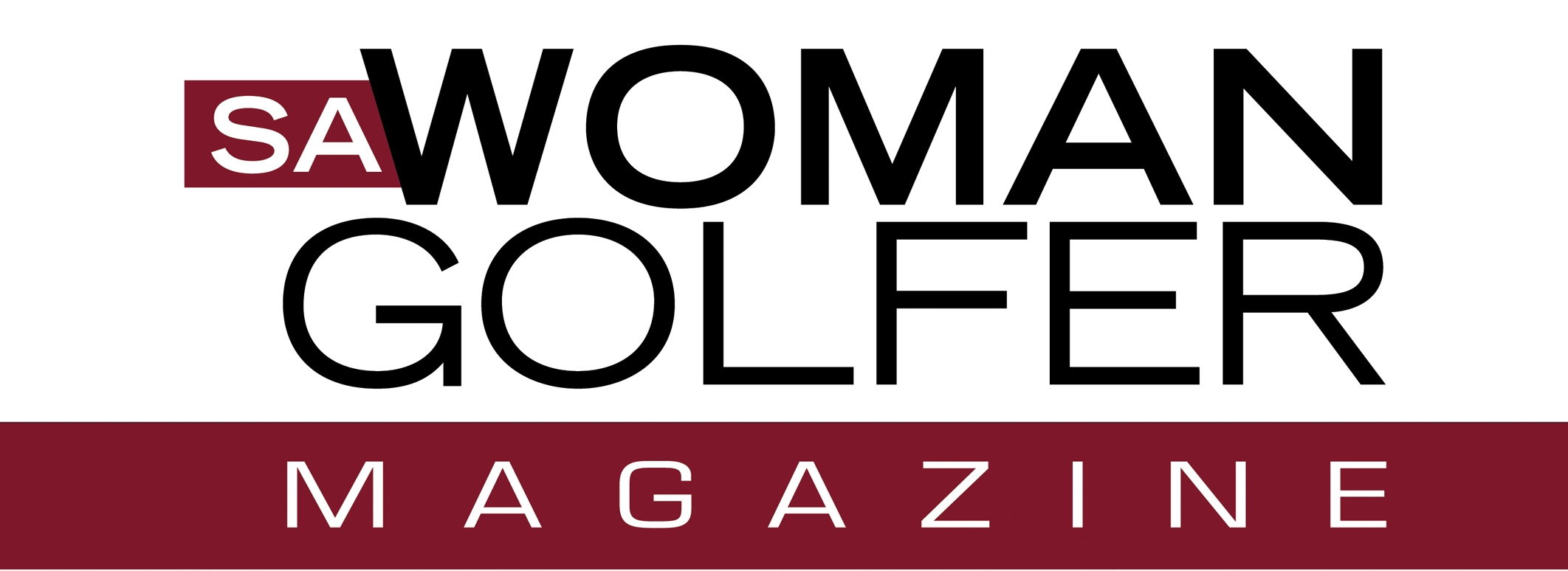sawg magazine logo golf in the garden route south africa