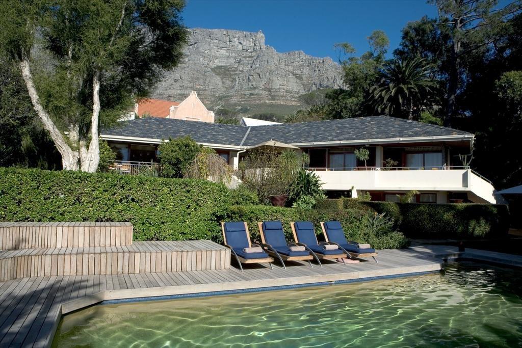 Lezard Blue Guest House - Cape Town Oranjezicht