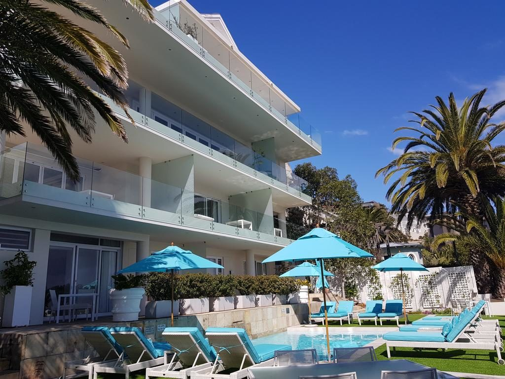 The Clarendon Fresnaye - Cape Town Fresnaye