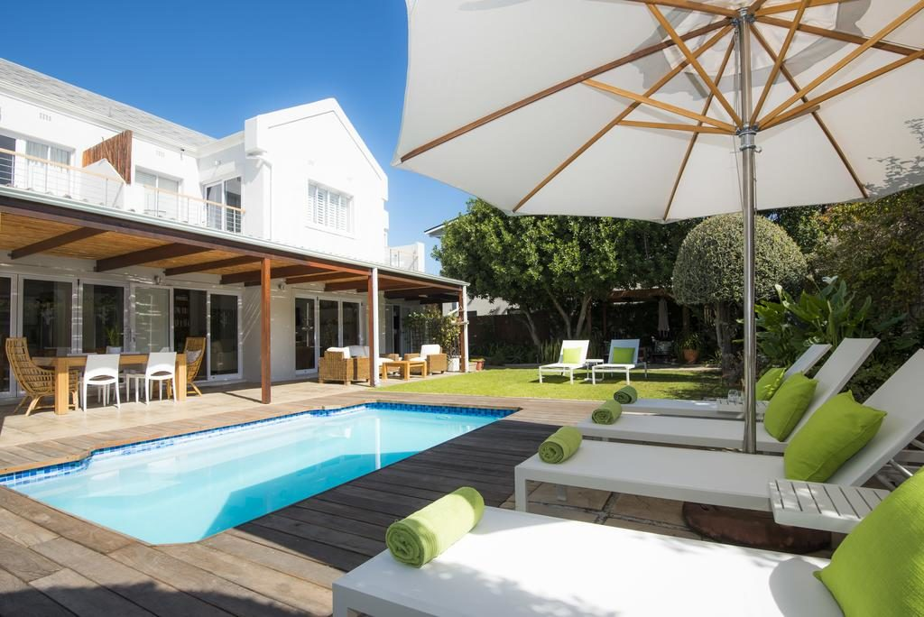 Bamboo Guest House - Hermanus
