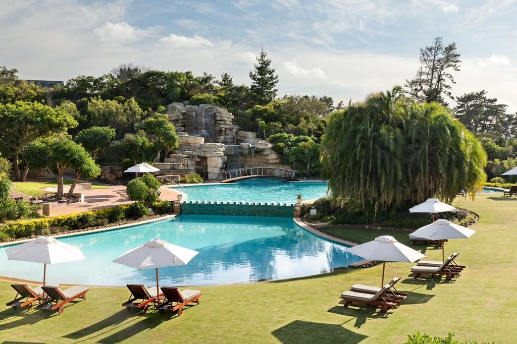 Arabella Hotel & Spa - Hermanus