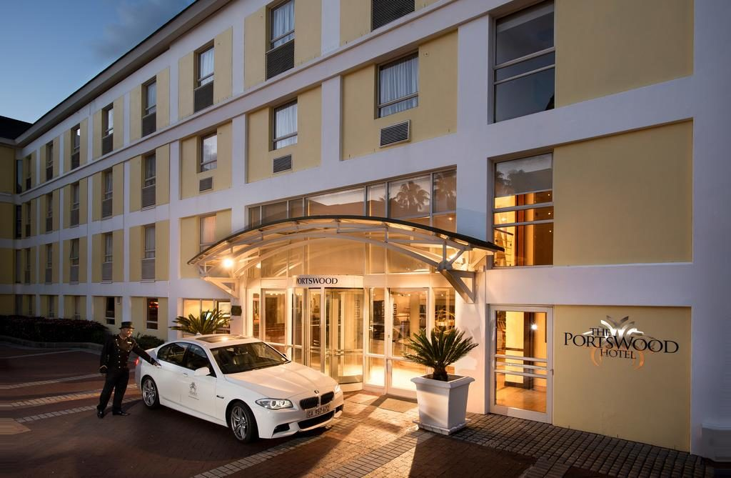 Portswood Hotel - Cape Town Waterfront-