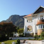 Abbey Manor Luxury Guesthouse - Cape Town Oranjezicht