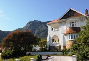 Abbey Manor Luxury Guesthouse - Cape Town Oranjezicht