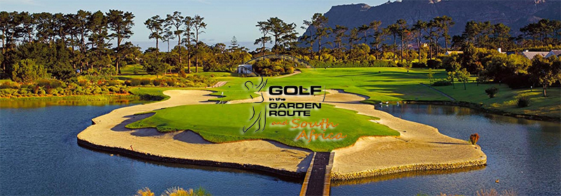 Cape Town Golf Packages - Golf in the Garden Route and South Africa