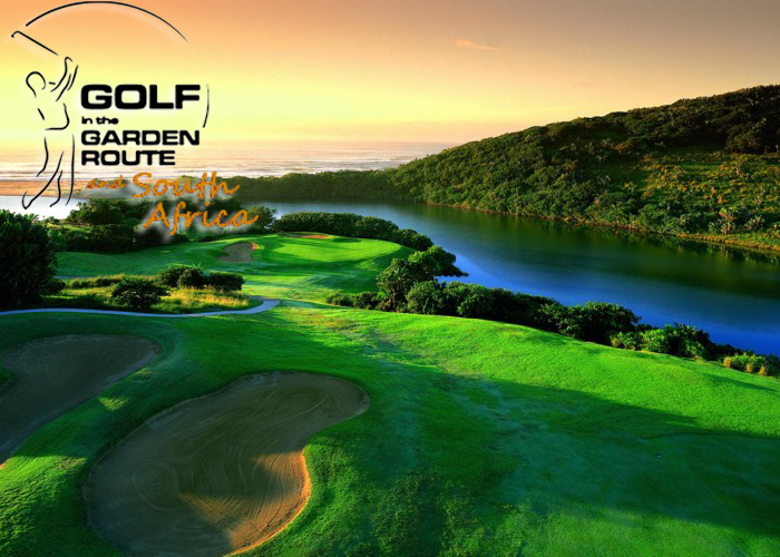 Golf in Kwazulu Natal - Golf in the Garden Route and South Africa