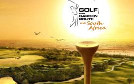 Tailor Made Packages by Golf in the Garden Route & SA