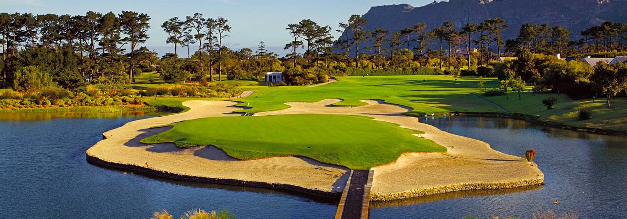 CAPE TOWN GOLF PACKAGES