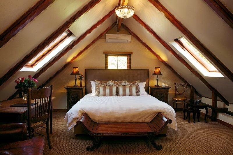 Roosenwijn Guest House