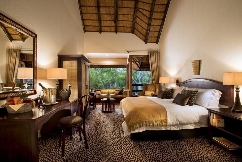 Bakubung Bush Lodge_Standard King Room (1)
