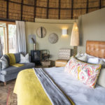 Kwena Lodge Room - Honemoon suite1