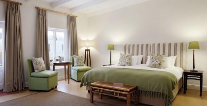 Spier Hotel Room