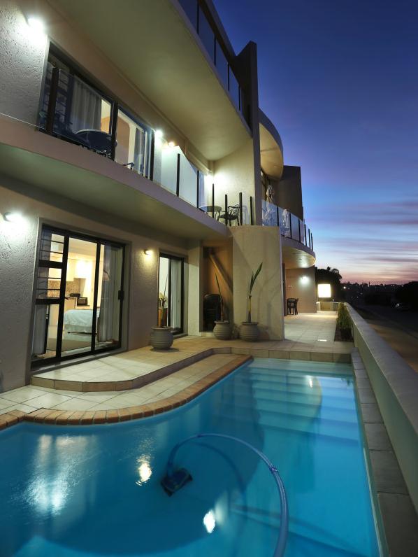 Bar-t-nique Guest House - Mossel Bay
