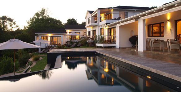 Cambalala Guest House - Knysna - golfinthegardenroute.com