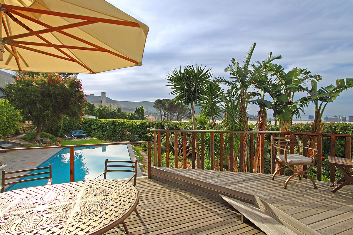 Cape Paradise Lodge - Cape Town