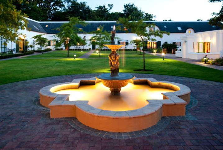 Erinvale Hotel & Spa - Somerset West