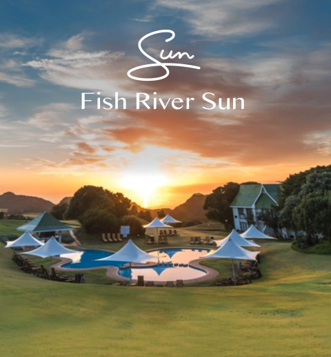 Fish River Sun Hotel - Port Alfred - golfinthegardenroute.com
