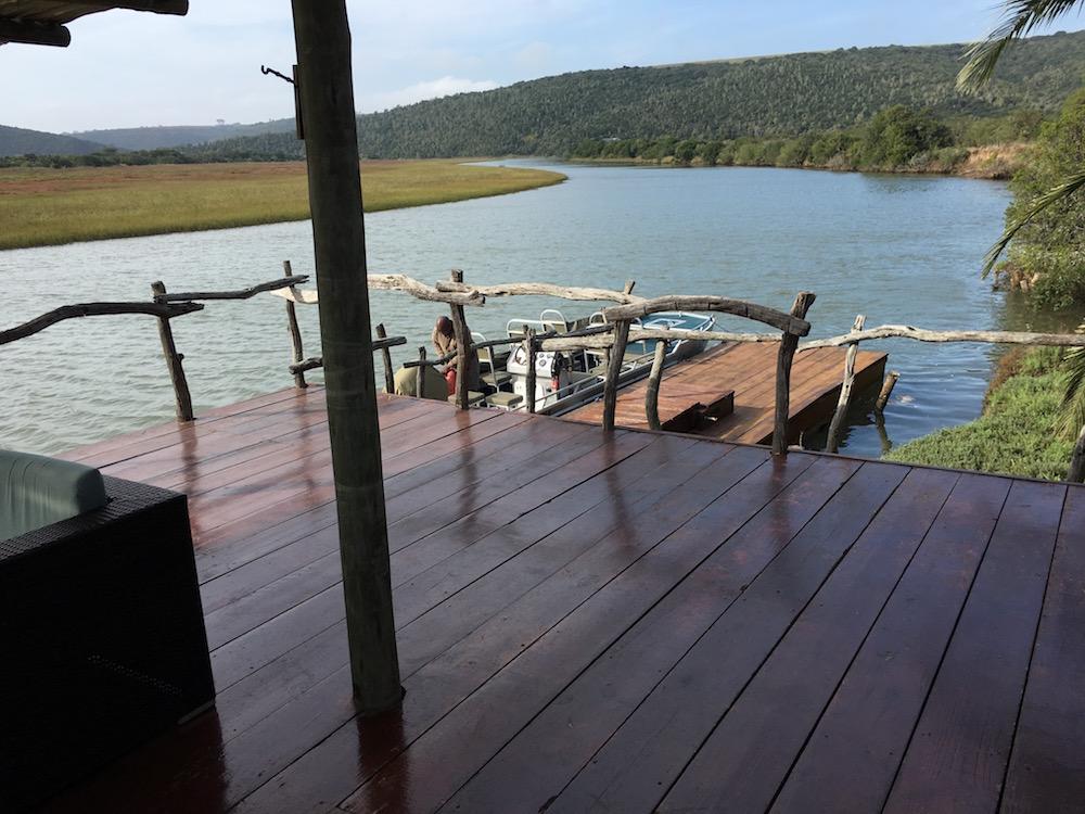 Kariega Private Game Reserve - River Lodge - golfinthegardenroute.com