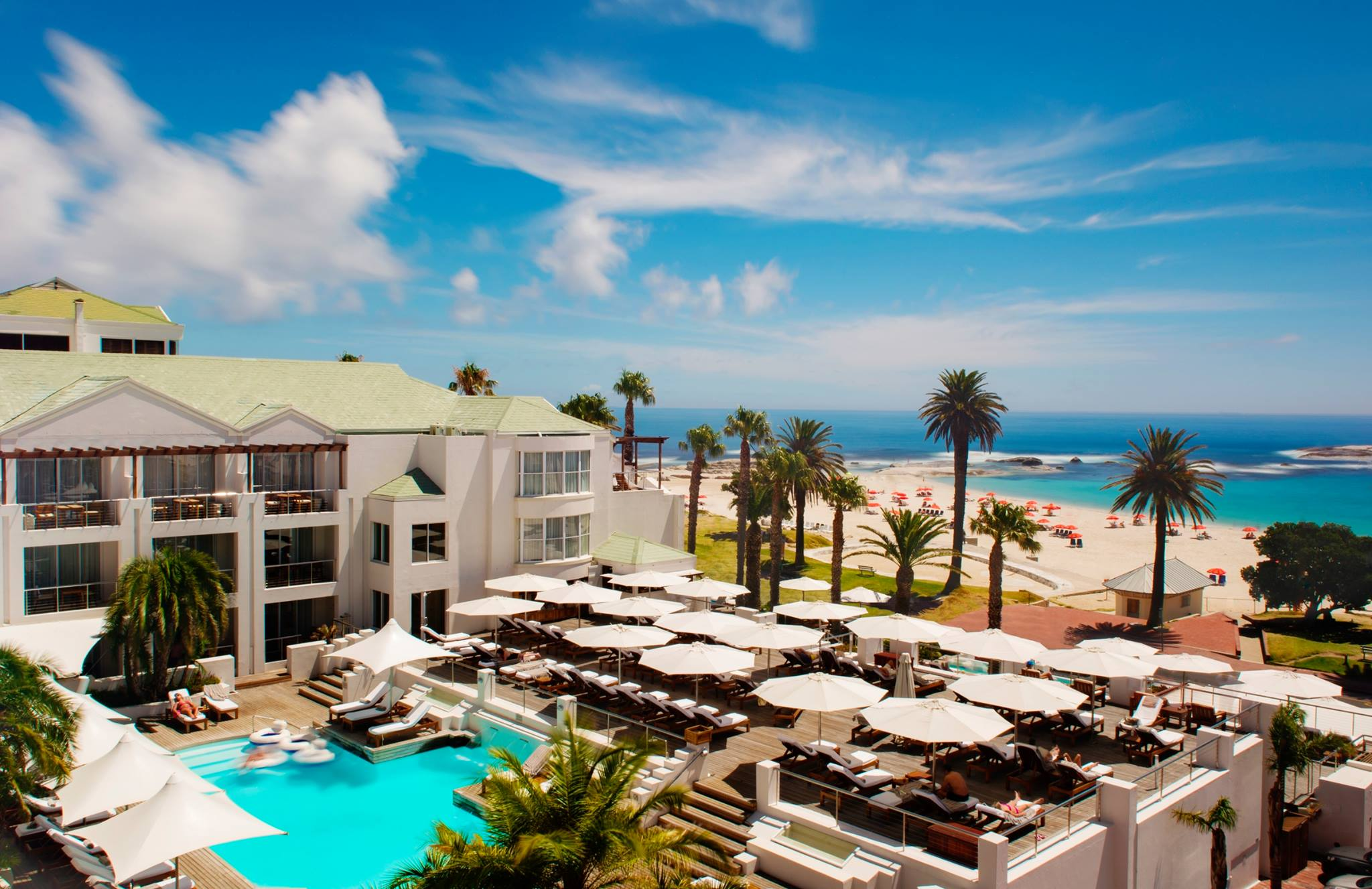 The Bay Hotel - Cape Town