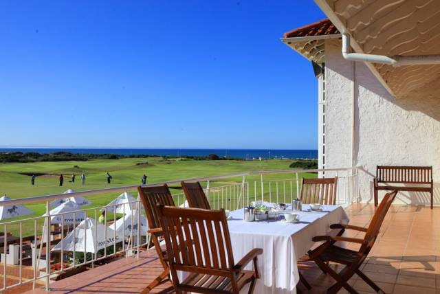 Humewood Golf Club - Port Elizabeth - golfinthegardenroute.com