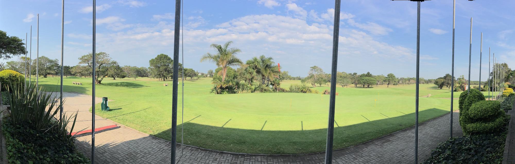 Port Elizabeth Golf Club - golfinthegardenroute.com