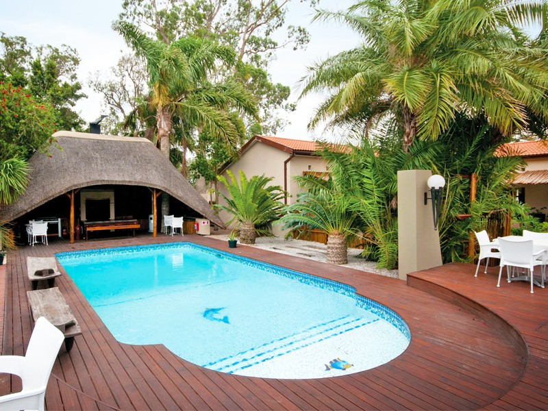 Ibhayi Town Lodge - Port Elizabeth - golfinthegardenroute.com