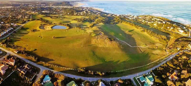 Royal Port Alfred Golf Club - golfinthegardenroute.com