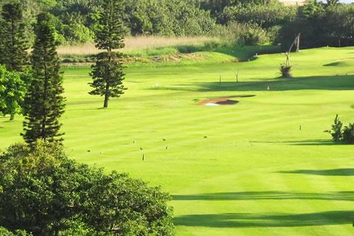 Port Shepstone Fairways Golf Course