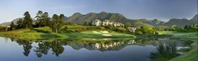 Montague Golf Course - golfinthegardenroute.com