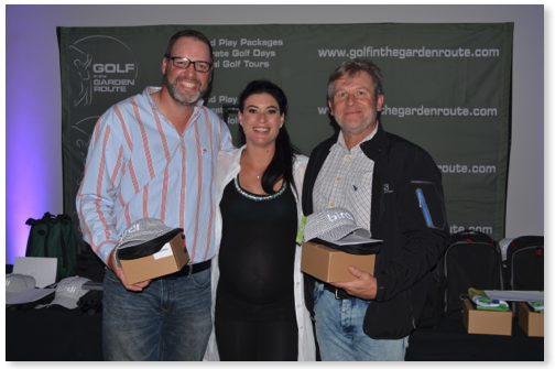 8th Annual Ultimate Garden Route Trip 2017 10th Overall - golfinthegardenroute.com