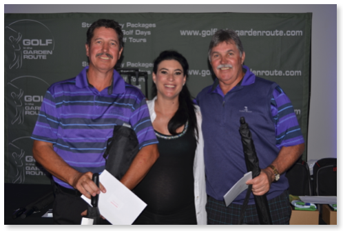 8th Annual Ultimate Garden Route Trip 2017 7th Overall - golfinthegardenroute.com