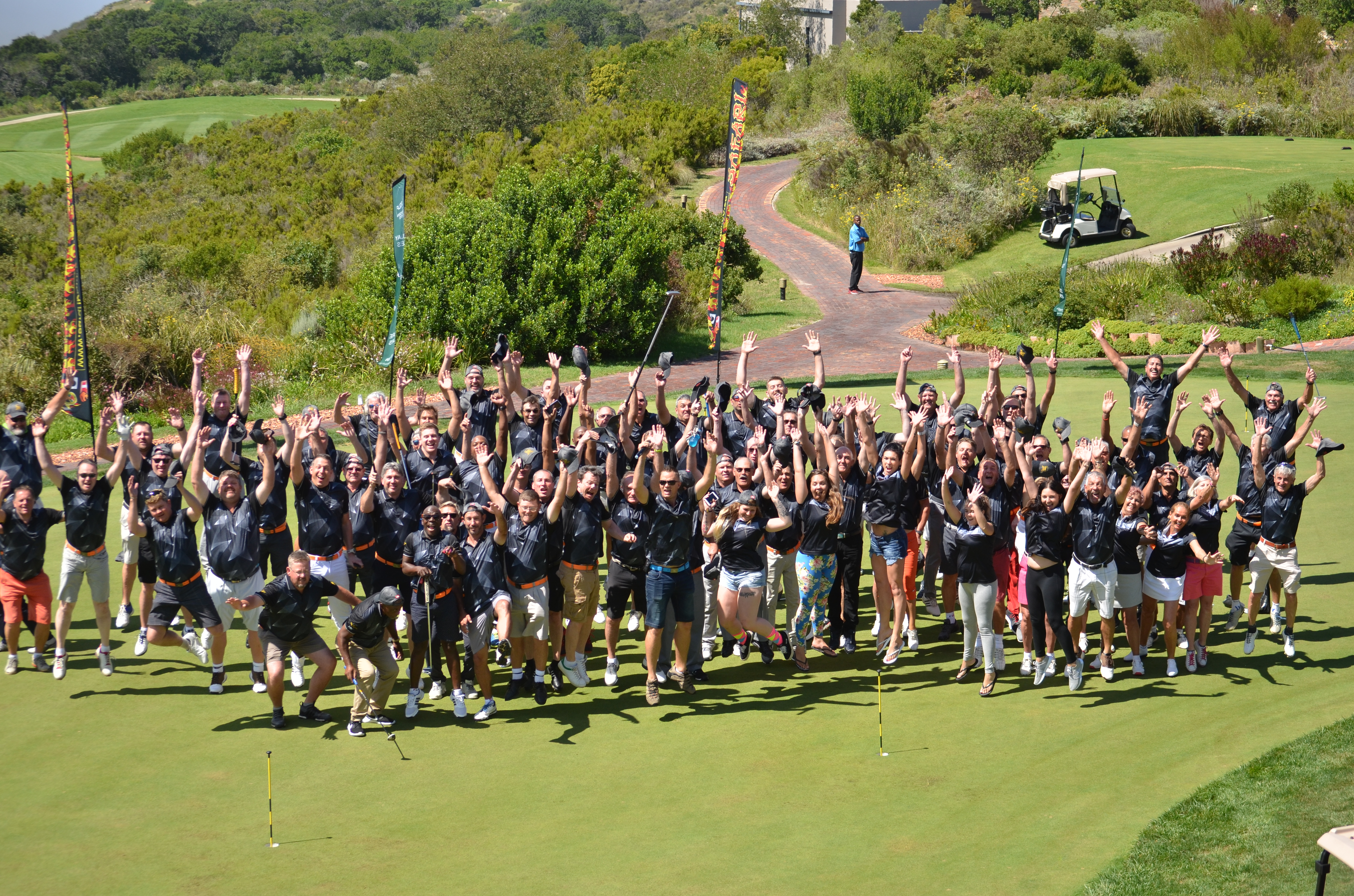 11th Annual Ultimate Garden Route Road Trip 2020