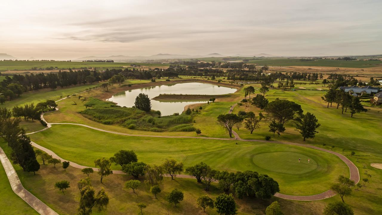 Devonvale Golf Estate Lake Greens Fairways