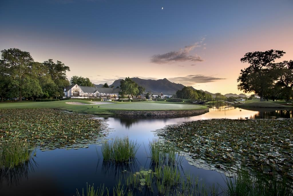 Fancourt Hotel South Africa