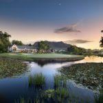Fancourt Hotel South Africa