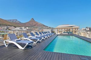 The Hyde Hotel Cape Town