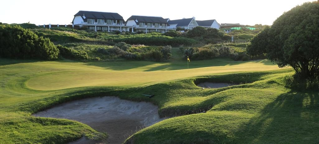 St Francis Golf Lodge St Francis Bay