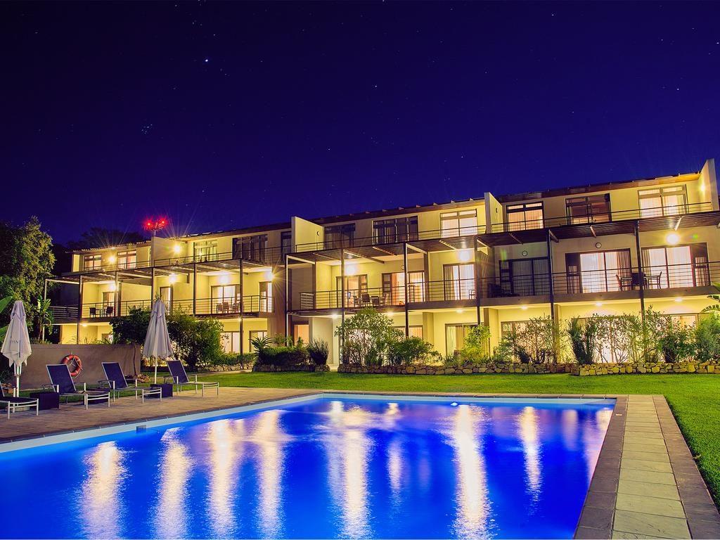 Premier Resort - The Moorings Knysna
