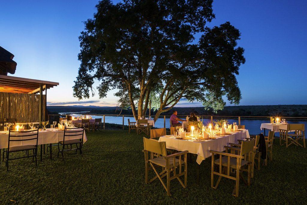 Buhala Lodge - The Luxury Kruger Park