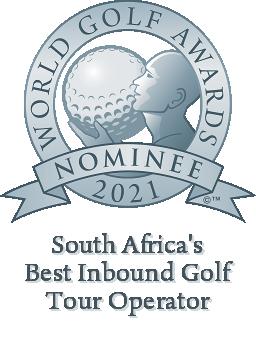 Nominee World Golf Awards 2021
