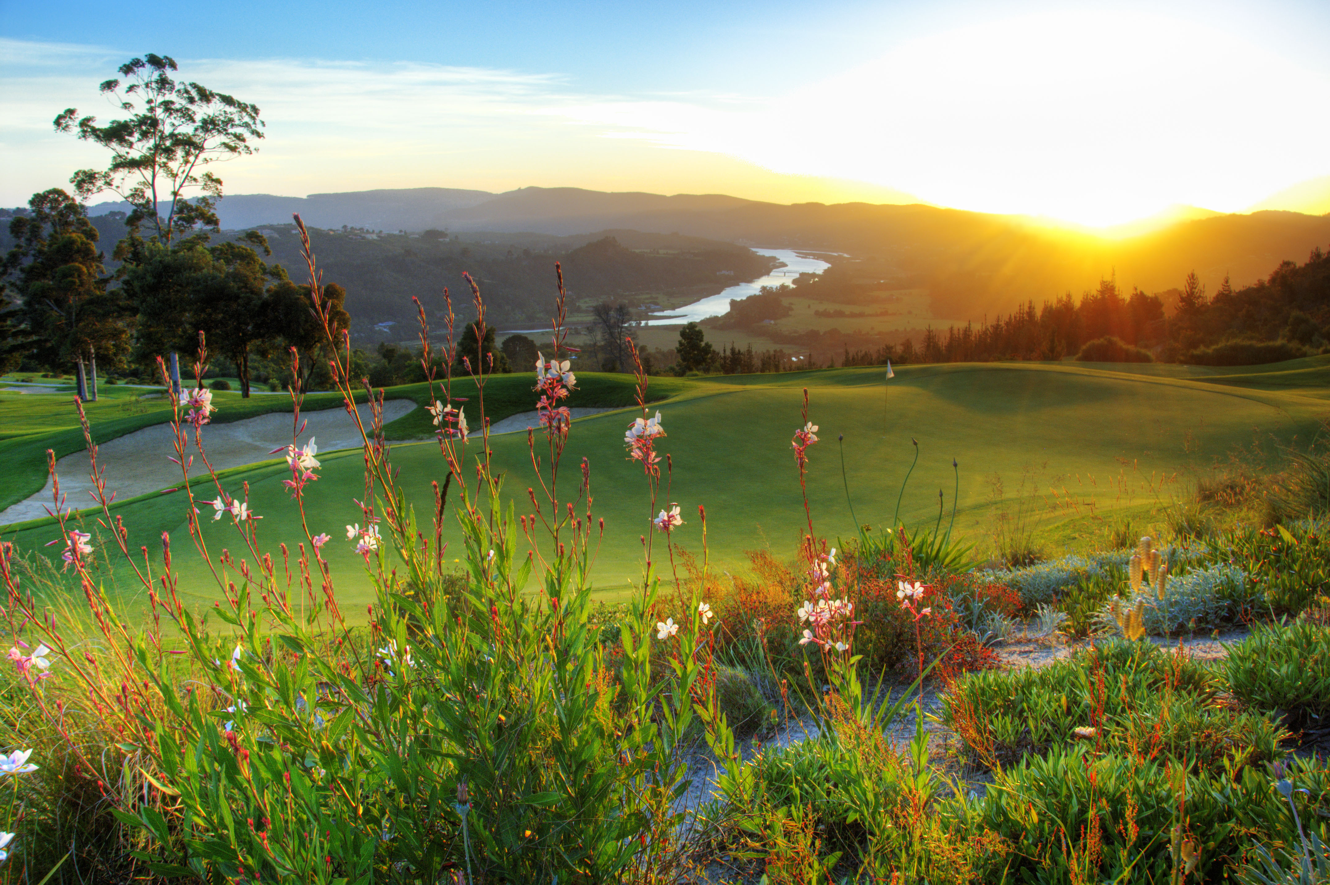 GARDEN ROUTE GOLF PACKAGES
