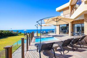 The African Ocean Manor Mossel Bay