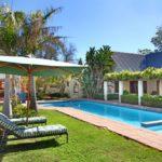 Kleinbosch Lodge - Stellenbosch