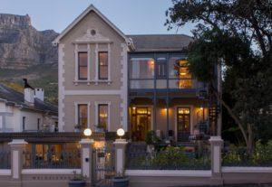 Welgelegen Boutique Guest House - Cape Town